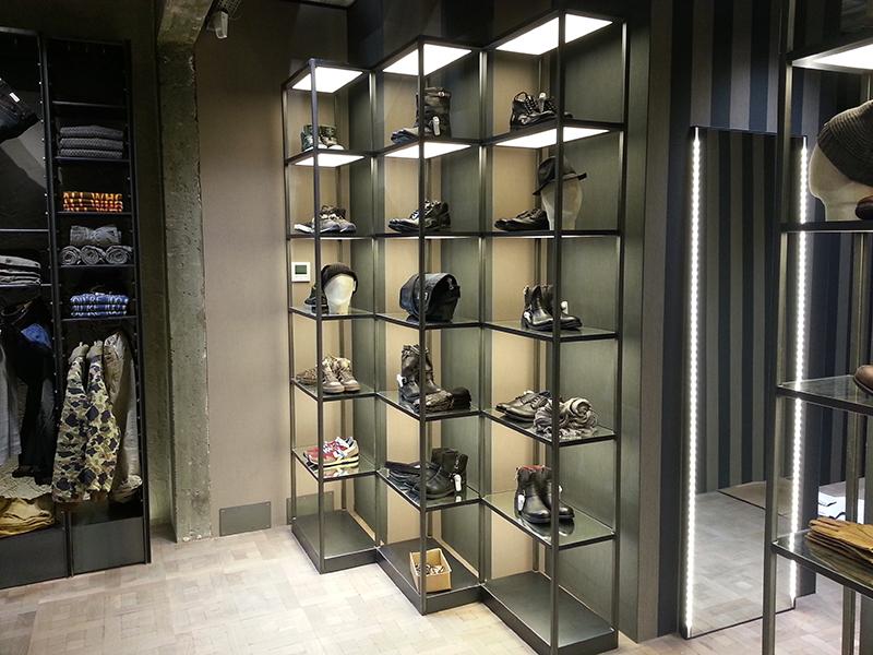 Replay - Kek Bv interieurbouw Den Bosch