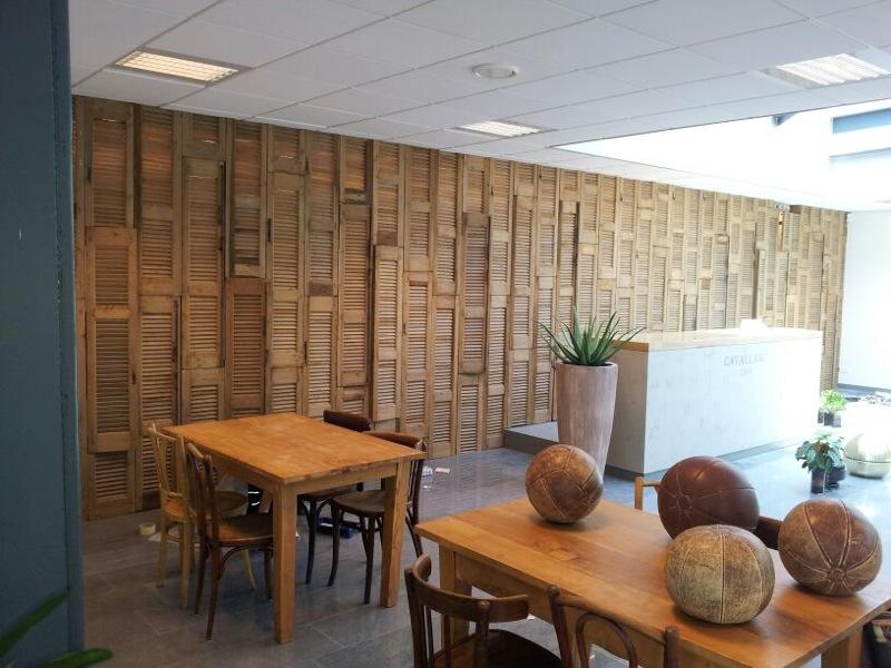 Cavallaro - Kek Bv interieurbouw Den Bosch