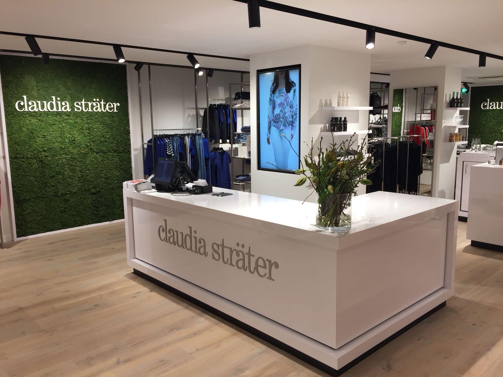 Claudia Sträter Amsterdam - Kek interieurbouw Den Bosch
